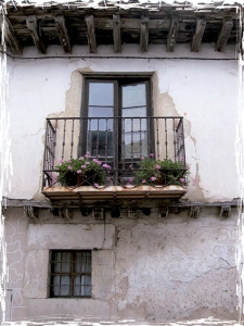villa de Pedraza (España)
