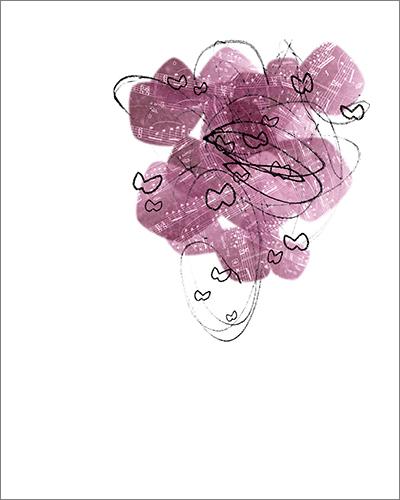 'el domador de mariposas'