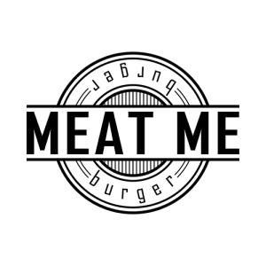 MeatMe logo